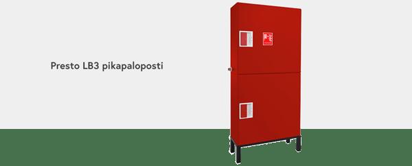 Presto-LB3-pikapaloposti-litium-ioni-akkupalo