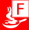 F-elintarvikerasvapalot