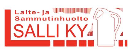 Laite-ja-Sammutinhuolto-Salli-Ky