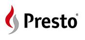 Presto-Logot